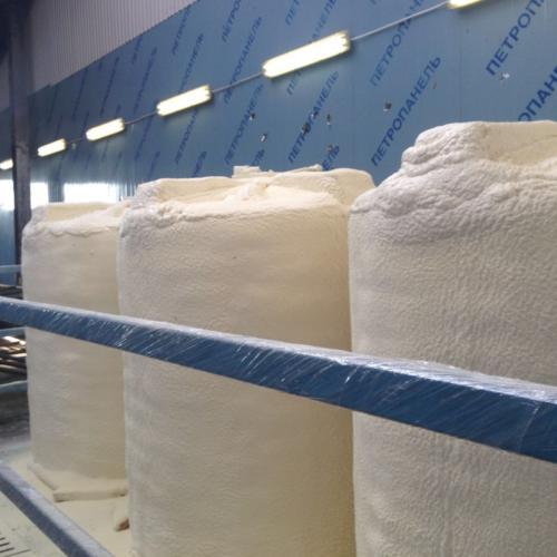 2. Баки для воды, плотность материала 35кг/м3