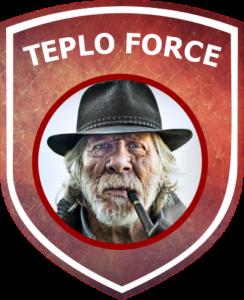 ТЕПЛОФОРС - тёплая компания теплоизоляции. teploforce.ru