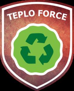 ТЕПЛОФОРС - экология. teploforce.ru