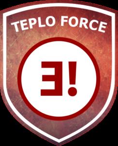ТЕПЛОФОРС - незаменимость teploforce.ru