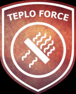 ТЕПЛОФОРС - теплопроводность. teploforce.ru