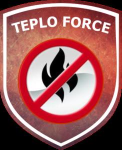 ТЕПЛОФОРС - огнестойкость. teploforce.ru
