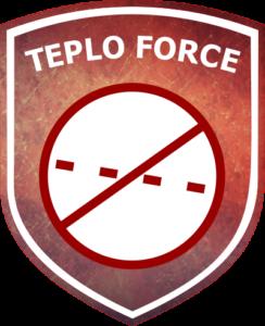 ТЕПЛОФОРС - отсутствие teploforce.ru