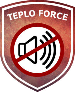 ТЕПЛОФОРС - шумоизоляция звукоизоляция teploforce.ru