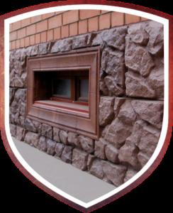 Утепление пенополиуретаном ППУ коттеджей и частных домов, фундаментов, цоколя.